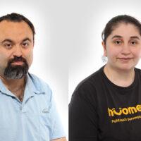 Friendly Clean - Nihat ja Fatma Ergin