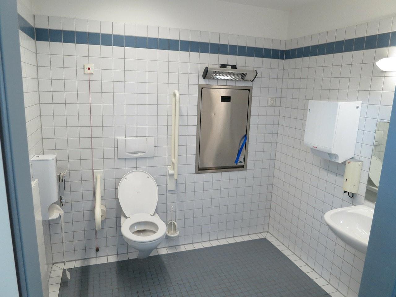 puhdas wc pontto